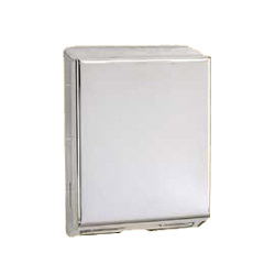 C-fold and Multifold Towel Dispenser - #C-200